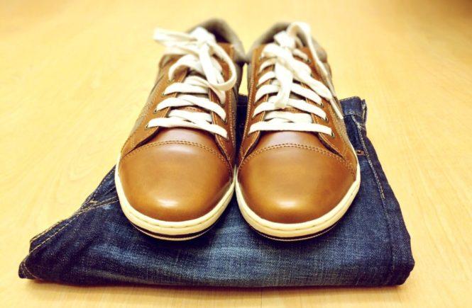 nye smarte bukser